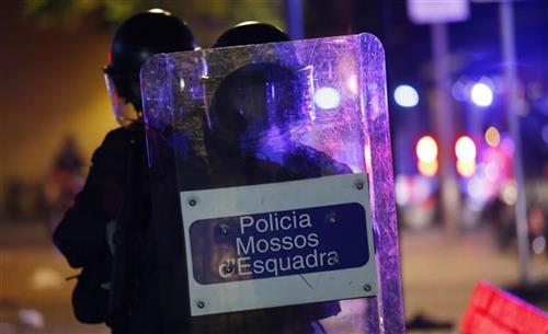 Шпанија: Уапсен Мароканец за поврзаност со ИД