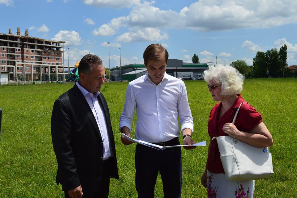 Со владиниот грант се отвара Монтесори градинка во Илинден