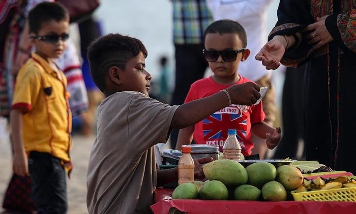 Светски ден против злоупотреба на детскиот труд