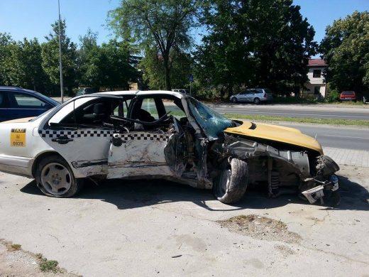 taksi-nesreka