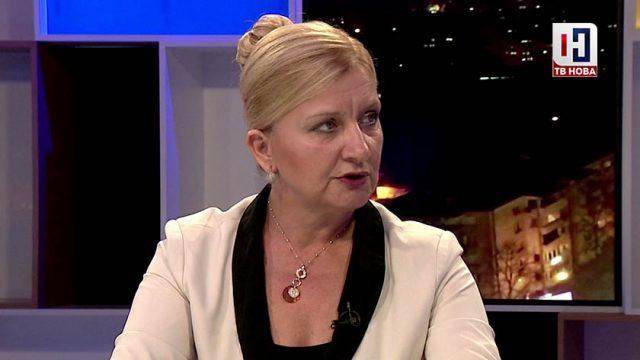 Алтанџиева: Пописот нема директна врска со избирачкиот список