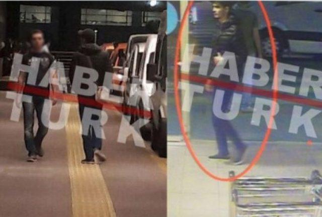 Првата фотографија на еден од терористите во Истанбул