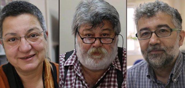 """Тројца уапсени во Турција поради """"терористичка пропаганда"""" вторник, 21 јуни 2016 10:35 Тројца уапсени во Турција поради """"терористичка пропаганда"""""""