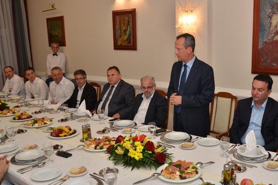 Вељаноски приреди Ифтар вечера по повод Рамазанските пости