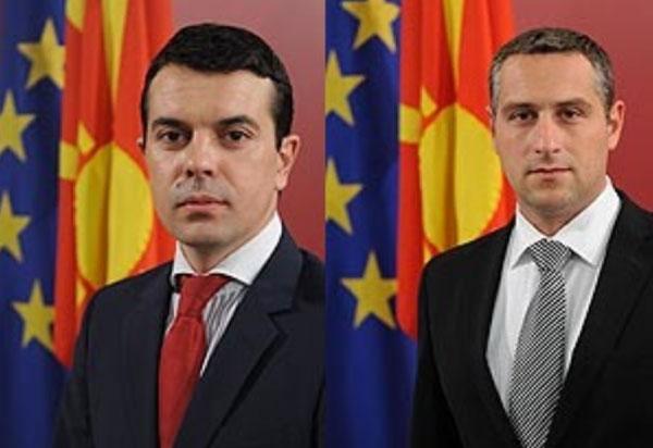Попоски и Тодоров станаа вицепремиери