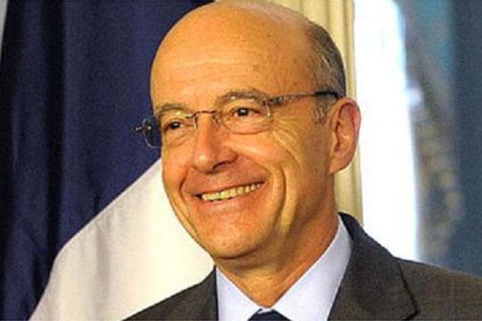 Жупе: Неодговорно е организирање референдум во Франција за излегување од ЕУ