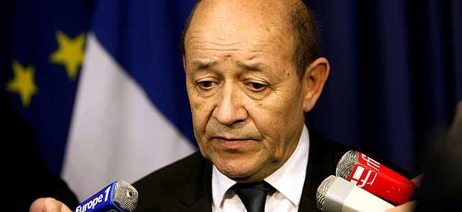Франција и САД подготвуват координиран напад врз ирачкиот град Мосул