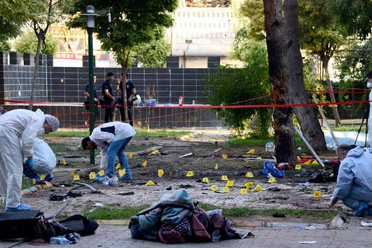 Турција: Момче уби тројца полицајци автобуска постојка