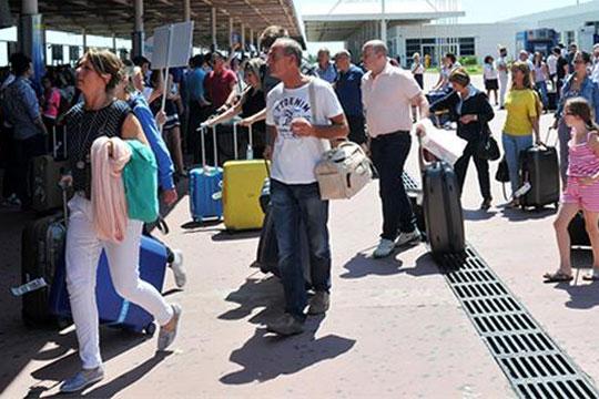 Турција очекува посета од еден милион руски туристи во текот на годинава