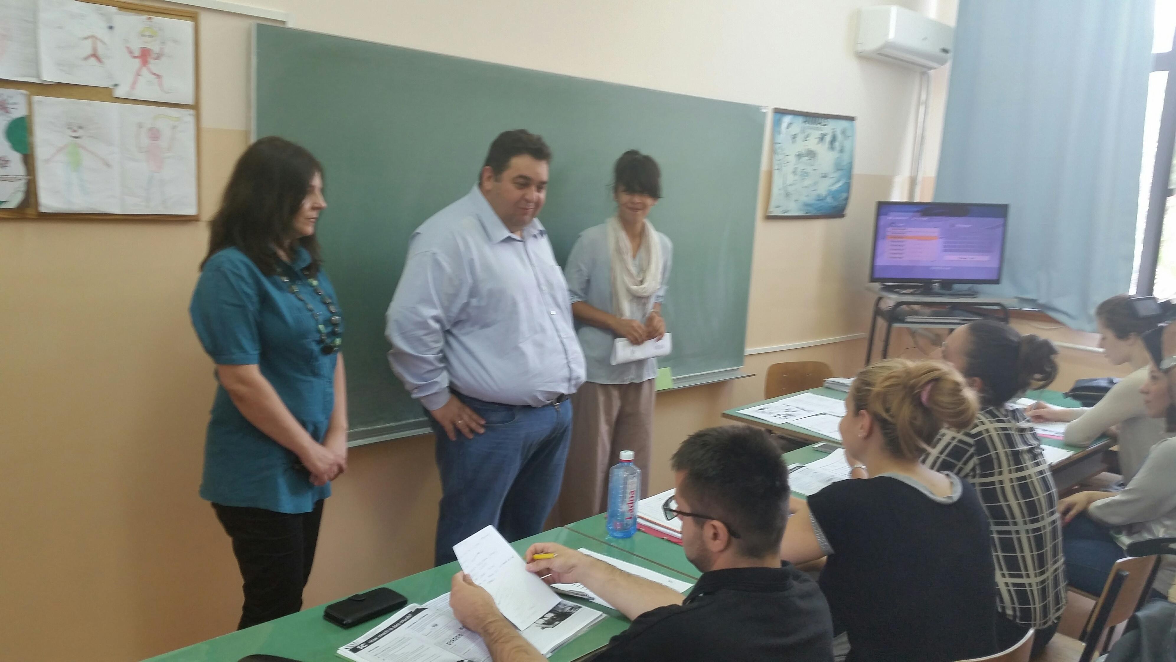 Поповски: Младите до 29 години да аплицираат за обуките за основни вештини