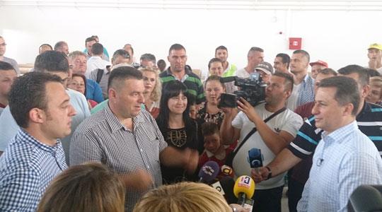 Gruevski-labunista
