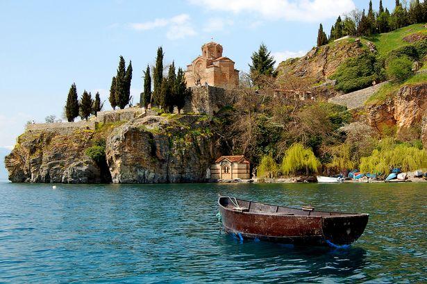 Британски Мирор: Величествената Македонија – една од неоткриените убавини во Европа