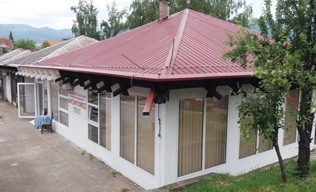 Rekonstruirana klon biblioteka  Sveti Kliment Ohridski (5)