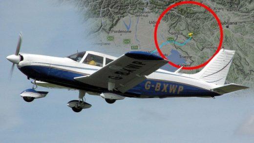 avion-slovenija