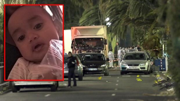 Мајка го изгубила бебето за време на масакрот во Ница – го нашла преку социјални мрежи