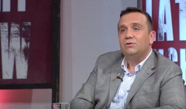 Павлевски: Политиката на Владата за промоција на инвестиции прави промоција на целата земја