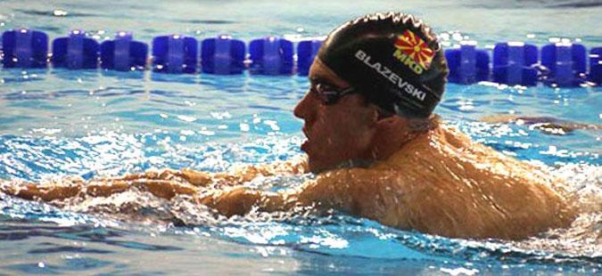 Марко Блажевски ќе оди на Олимпијадата во Рио