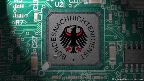 Германското разузнавање прислушувало десетици влади од ЕУ