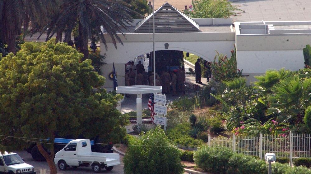 Бомбаш самоубиец се разнесе во саудискиот град Џеда