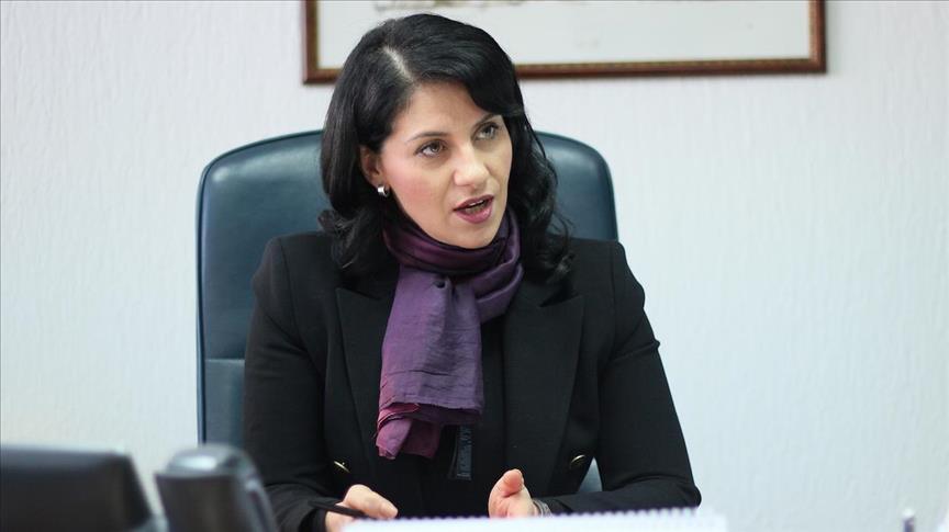 Анастасија Илиеска е новиот директор на УЈП