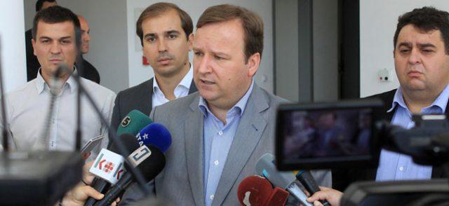 Димитриев: Владата е посветена на приоритетните реформи