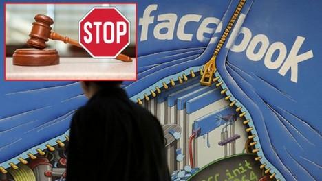 Фејсбук е под детална истрага