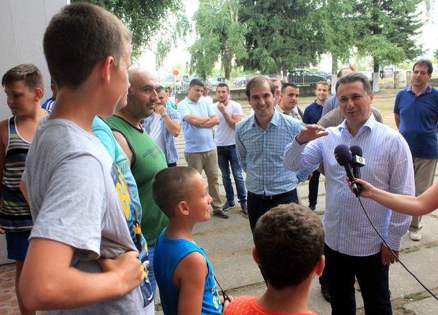 Нови инвестиции за развој на туризмот во Струга, продолжува проектот за бесплатно летување на децата од семејствата со социјален ризик