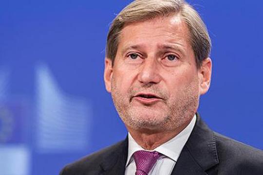 Хан: Добри вести од Македонија, важен чекор кон завршување на политичката криза