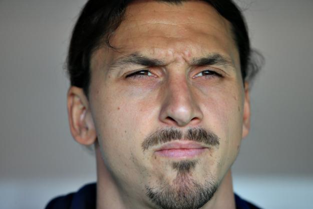 Ибрахимовиќ избра кој број ќе го носи на дресот на Манчестер Јунајтед