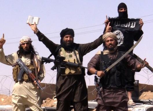 Над 450 белгиски граѓани се приклучиле кон ИД