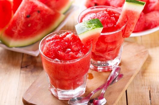 Освежителна летна комбинација: Кампари лубеница