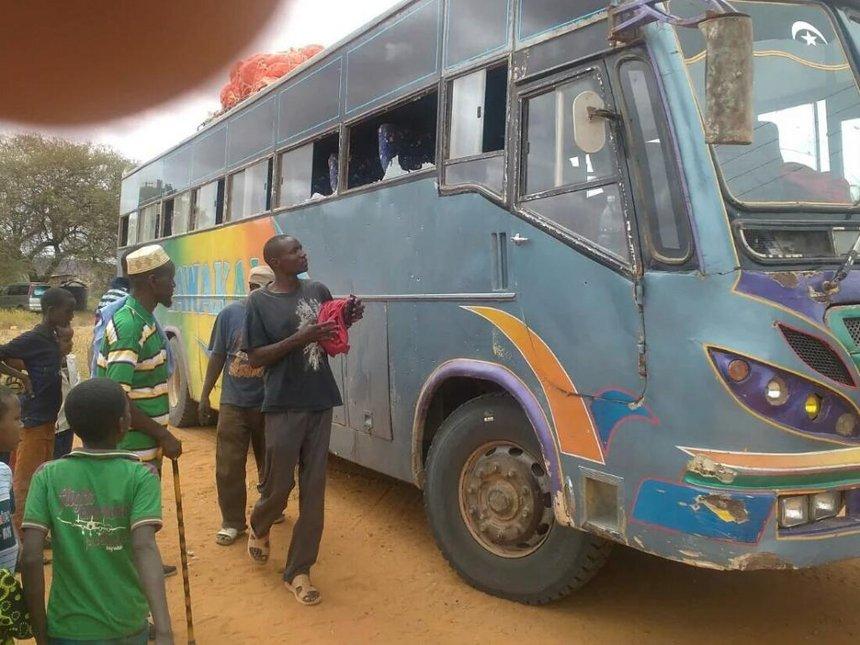 Кенија: Шест загинати при напад на два автобуси