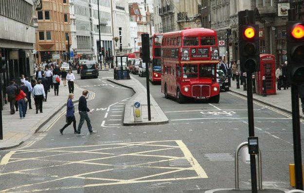 london-ulica