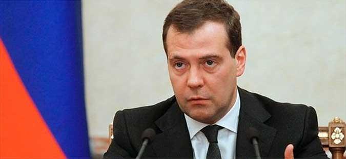 Медведев: Преговорите за обновување на односите со Турција ќе се водат на сите нивоа