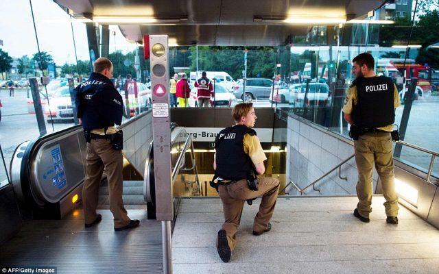 Експертите предупредуваат: Европа се тресе, ако не се преземе нешто, ќе имаме секојдневни масакри