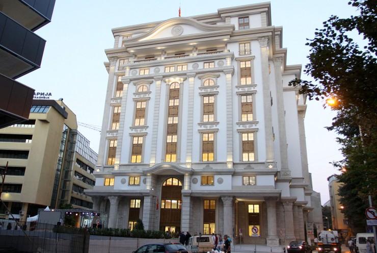 МФ: Вратени 18,3 милиони евра во стопанството