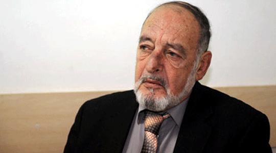 Почина професорот Димитар Мирчев
