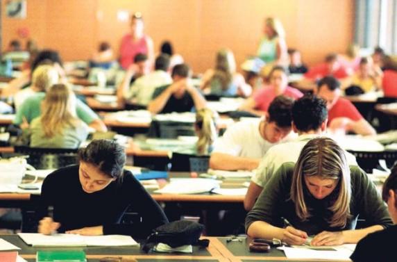 Второ пријавување од јунскиот рок за упис во средните училишта