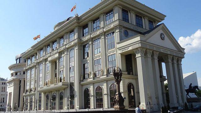 Околу 300 деца-извидници од Македонија се наоѓаат во Анкара