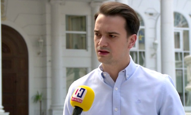 """Нелоски: Реконструкција на """"Браќа Миладиновци"""" и читални на повеќе локации низ Македонија"""