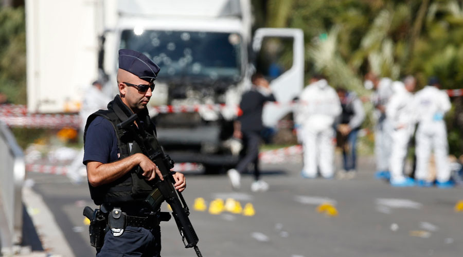 ИД презеде одговорност за нападот во Ница