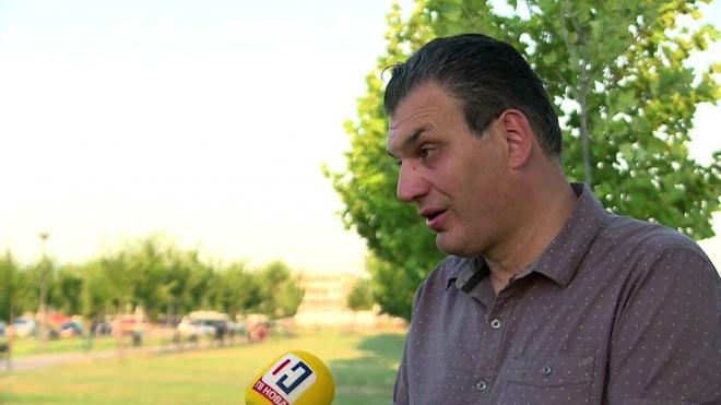 Андонов: Преку 150 македонски граѓани се бореле за ИСИС