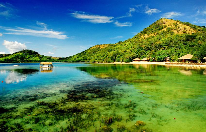 ФОТО: Ова е најубавиот остров на светот!