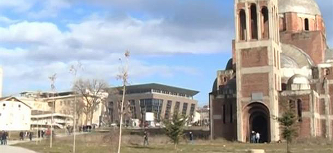 Приштина: Ископувања поради сомнеж за масовна гробница