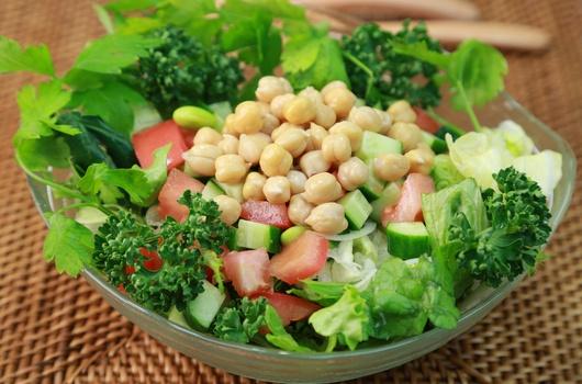 salata-leblebija