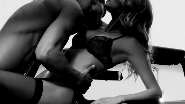 За добар секс ви треба само ова…