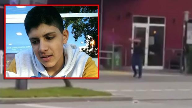 """Родителите на убиецот од Минхен: """"Сè уште сме во шок!"""""""