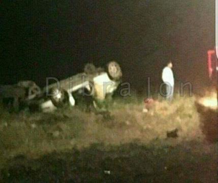 Малолетник загина во сообраќајка во Дебар