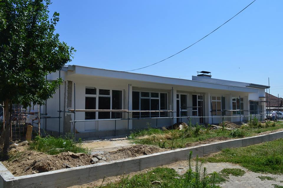 Од септември нова градинка за 100 дечиња во Горно Лисиче