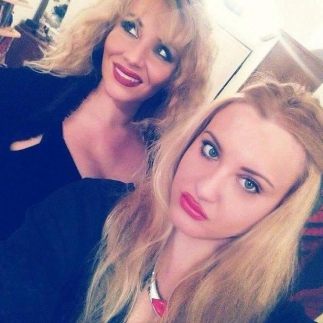 Мајката на Стефани: Сакав да убијам осум луѓе (ФОТО)